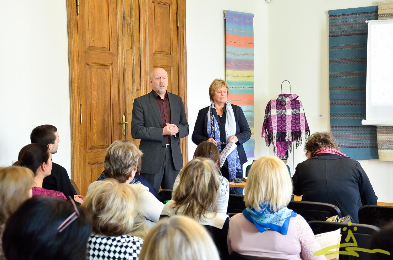 Kurzemes muzeju sanāksme