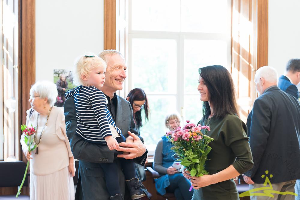 Tikšanās ar fotogrāfu Daini Kārkluvalku