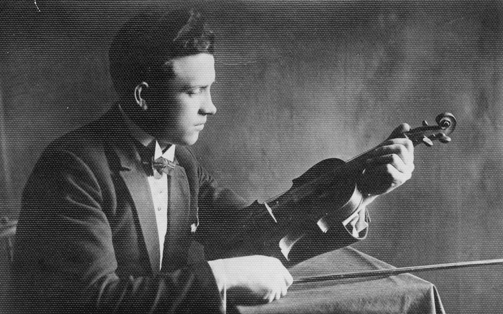 Vilis Grauze, 1930. gadi