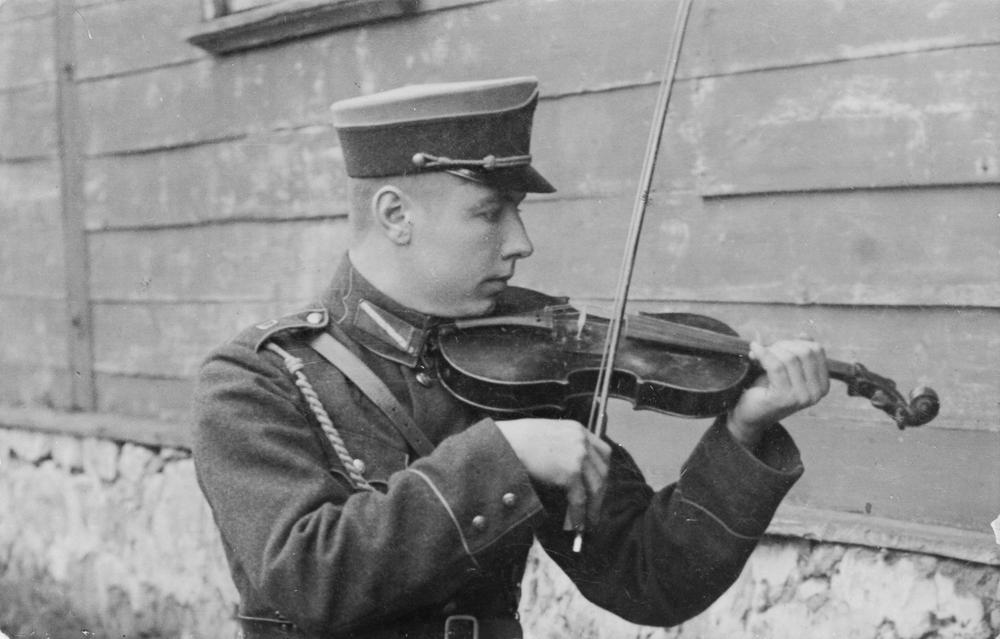 Kārlis Vīnbergs,1930. gadi
