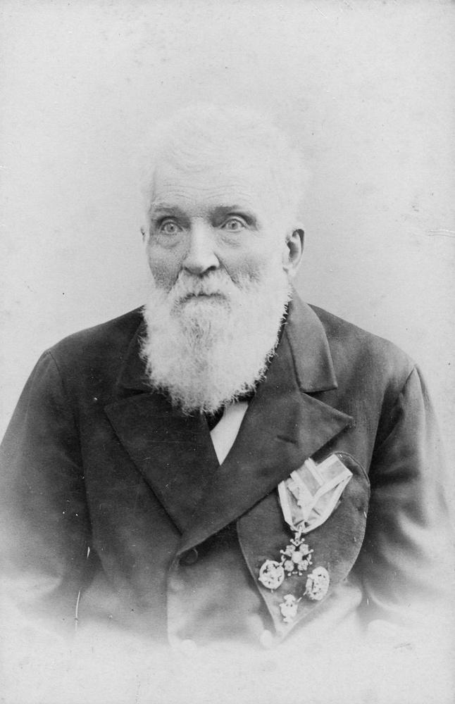 Ernests Dinsberģis