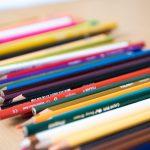 Mākslas terapijas nodarbība ar terapeiti Līgu Ruttuli