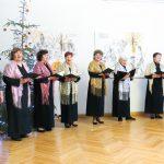 """Ansambļa """"Ozolzeme"""" koncerts"""