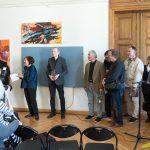 Mākslas dienu '2019 atklāšana