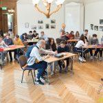 Jaunieši muzejā aicina iepazīt Talsu personības