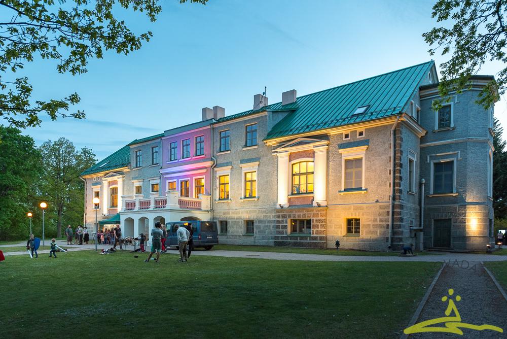Muzeju nakts atklāsmes '2019