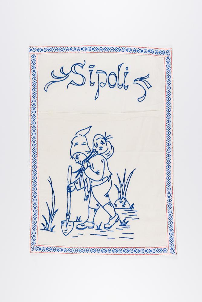 Šuvusi B. Strode (1910-2005), 1930. gadi