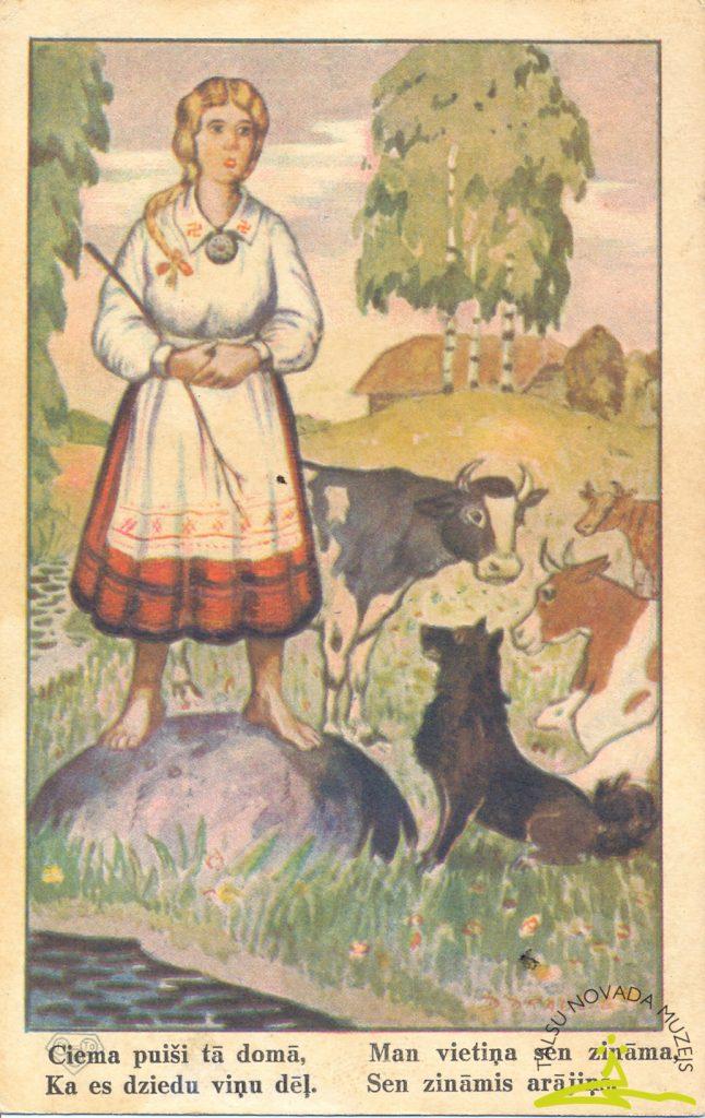 1920. - 1930. gadi
