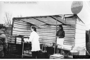 Barikāžu laiks muzeja fotogrāfa Valda Frēliha (1948 – 2015) skatījumā