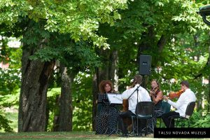 Sinfonietta Rīga String Quartet koncerts